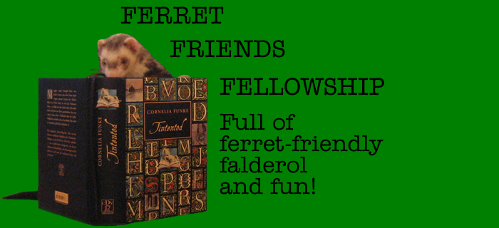 Ferret Friends Fellowship